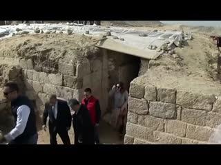 То,_что_недавно_в_Египте_нашли_археологи,_поразило_всех!_Археология._Египет