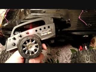 Audio module hpi savage