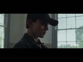 The Devil All The Time starring Tom Holland  Robert Pattinson  Official Trailer  Netflix