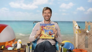 When a Dragon Moves In read by Mark Duplass