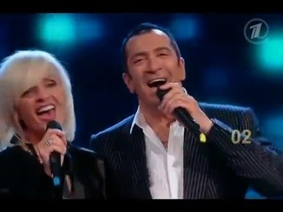 Лайма Вайкуле, Александр Буйнов - Без меня тебе