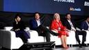 Криптовалюта Prizm Выступление Евгении Алпатовой на форуме Blockchain Life 2019