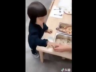 Японцы своих детей  приучают к дисциплине и самостоятельности