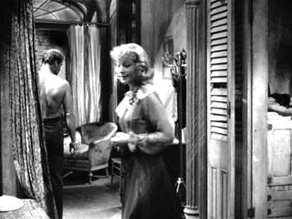 """Не обращайте внимания, это кошки (""""Трамвай 'Желание' """", 1951)"""