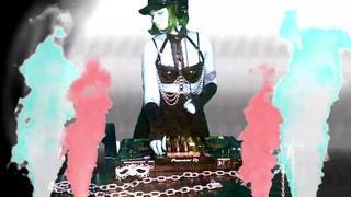 Vox Sinistra - Mutant Transmissions  Festival - Set 2