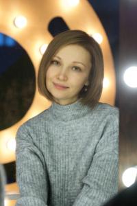 Олеся руденко работа в вебчате белозерск