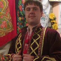 Личная фотография Сергія Лівінського