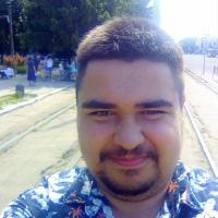 Фотография страницы Сергея Охонько ВКонтакте