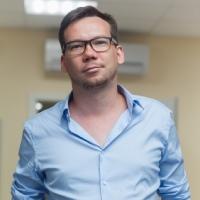 Фото Антона Тюкавина