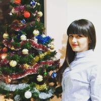 Фотография страницы Наташи Притыки ВКонтакте