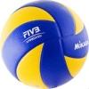 Любители волейбола
