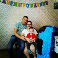 Личная фотография Ольги Степашиной-Афонькиной