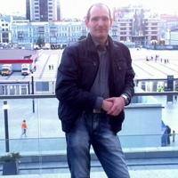 Фотография страницы Олега Жовтуна ВКонтакте