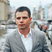 Личная фотография Руслана Баркова ВКонтакте