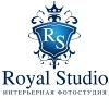 Интерьерная фотостудия Royal