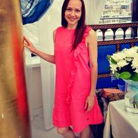 Фотография Анжелики Куликовой ВКонтакте