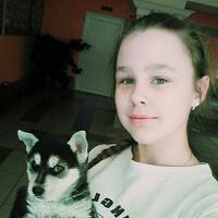 Фотография анкеты Ани Ливинской ВКонтакте