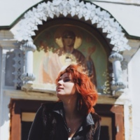 Фотограф Ангелина Лобанова