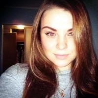 Личная фотография Анастасии Емельяновой