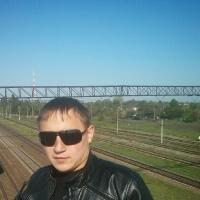 Фотография страницы Сашы Ярмошенко ВКонтакте