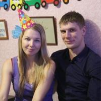 Фотография анкеты Егора Долгушина ВКонтакте