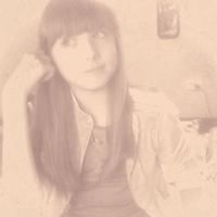 Фотография страницы Виолы Трошиной ВКонтакте