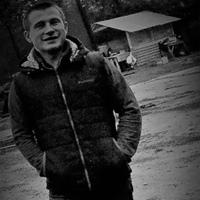 Фотография страницы Вована Харченко ВКонтакте