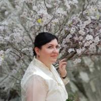 Личная фотография Людмилы Парфенковой
