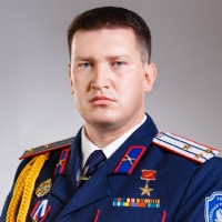Фотография страницы Евгения Пыхонина ВКонтакте