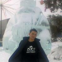 Фотография страницы Рустама Мухаметзянова ВКонтакте