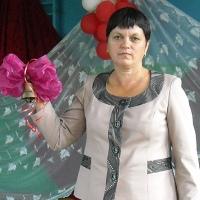 Фотография страницы Елены Анкудиновой ВКонтакте