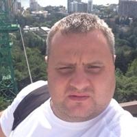 Личная фотография Андрея Кочкина