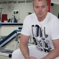Личная фотография Александра Ларичева