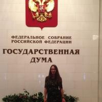 Фотография анкеты Егора Петрова ВКонтакте