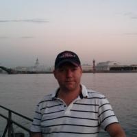 Фотография страницы Андрея Ященко ВКонтакте