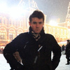 На фото Макс Афанасьев