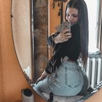 Фотография профиля Александры Крушеницкой ВКонтакте
