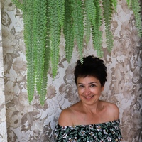 Фотография страницы Наталии Потаповой ВКонтакте