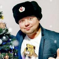 Личная фотография Дмитрия Калёнова