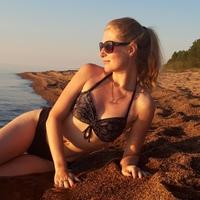 Фотография Марии Агуровой ВКонтакте