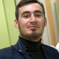 Фотография анкеты Isa Isaev ВКонтакте