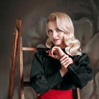 Личная фотография Светланы Кушнеровой