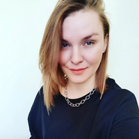 Виктория Трукшанина фото со страницы ВКонтакте