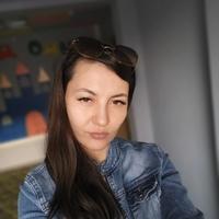Фотография страницы Натальи Тепловой ВКонтакте
