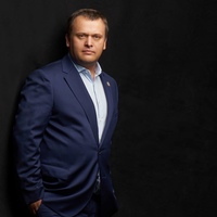 Фотография профиля Андрея Никитина ВКонтакте