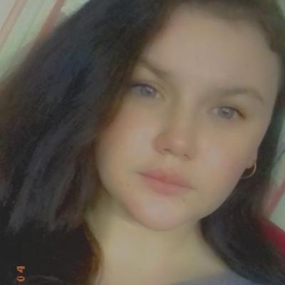 Anna Zasyadvovk