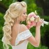 Визажист.Свадебные прически и макияж.Спб