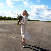 Фото Виктории Меньшиковой
