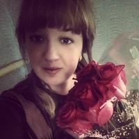 Фотография страницы Любови Денисовой ВКонтакте