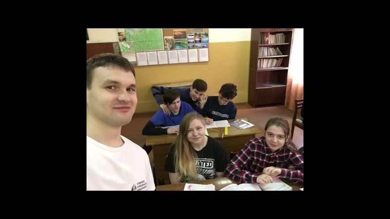 Видео группы ПКС-61